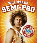 Semi-Pro (Blu-ray Disc, 2008, 2-Disc Set, Special Edition) (Blu-ray Disc, 2008)