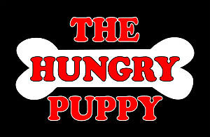 The Hungry Puppy