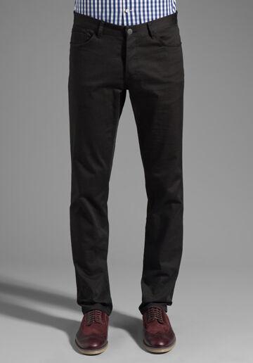 Topman Black Pants