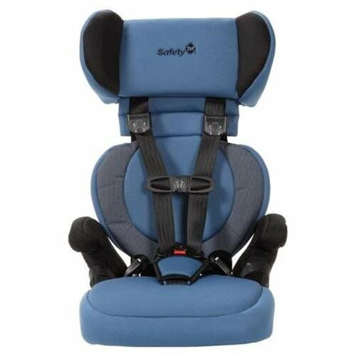 Safety First Go Hybrid Booster Car Seat