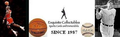 Exquisite Collectables and Cards