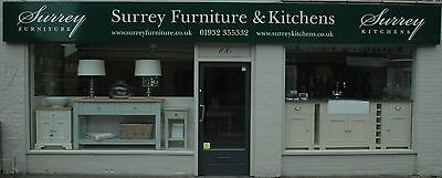 Surrey Furniture and Kitchens
