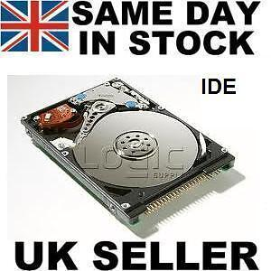 New Seagate 40gb 40 GB 2.5