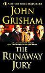 The-Runaway-Jury-by-John-Grisham-1997-Paperback-Reprint