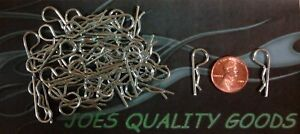50-RC-BODY-CLIPS-CAR-TRUCK-BUGGY-BODY-PINS-1-10-SCALE-4-THIN-RC-BODY-WASHERS