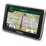 Garmin nuvi 2450LM Automotive GPS Receiver