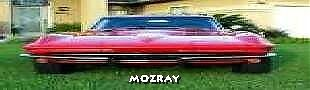 Moz Car and Truck NOS Parts