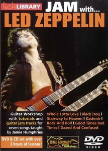 JAM-WITH-LED-ZEPPELIN-LICK-LIBRARY-GUITAR-DVD-CD-NEW