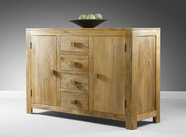 How to Buy a Sideboard on eBay