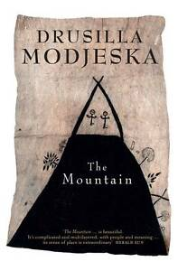 The Mountain by Drusilla Modjeska (Paperback, 2013), brand new, free shipping