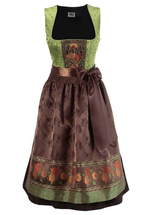 Jetzt wird's urig: Trachten-Röcke auf eBay kaufen