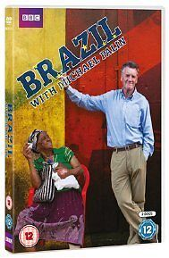BRAZIL-WITH-MICHAEL-PALIN-2-DVD-SET-MINT