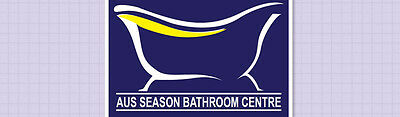 Aus Season Bathroom Centre