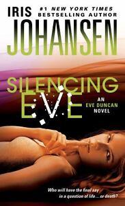 Silencing-Eve-17-by-Iris-Johansen-2014-Paperback