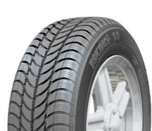 4x Winter Reifen PKW 195/65 R15 91T SAVA Eskimo S3+ 15 Zoll M+S TOP Angebot