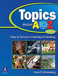 Topics from A to Z: Bk. 2 by Irene E. Sc...