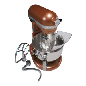 Kitchen-Aid-Professional-600-Series-COPPER-PEARL