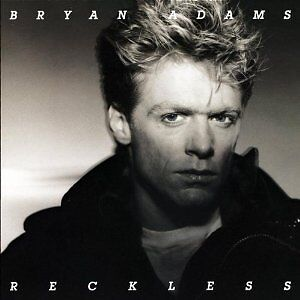 BRYAN ADAMS ( BRAND NEW CD ) RECKLESS ( SUMMER OF 69 / RUN TO YOU / HEAVEN )