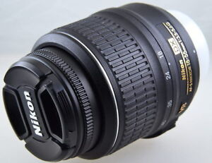 NEW Nikon 18-55mm VR AF-S f/3.5-5.6G UK NextDay RM special Delivery +CLEAN KITS