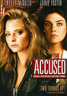 The Accused (DVD, 2013)