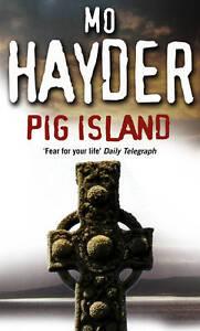 Pig-Island-Mo-Hayder-Book