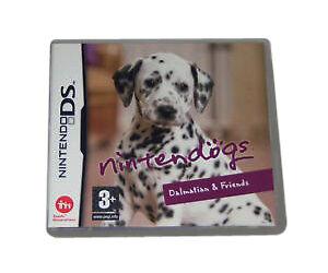 Nintendogs-Dalmatian-amp-Friends-for-Nintendo-DS-complete-VGC