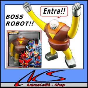 MARMIT-30-CM-VINYL-MAZINGER-Z-GOLDRAKE-BOSS-ROBOT-BOROT-GO-NAGAI-NEW-in-BOX