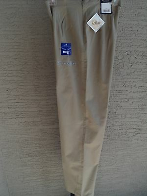 Womens Austin Clothing Co Stretch Khaki Pants Sz 6