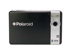 Polaroid Two, 5MP instant Digital Camera & Combined Printer.