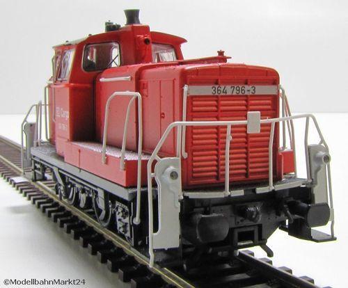 ROCO 63421 DB Diesellok Cargo 364 796-3 Epoche IV Spur H0 1:87