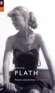 SYLVIA-PLATH-SELECTED-BY-TED-HUGHES-FABER-POET-TO-POET-9780571222971
