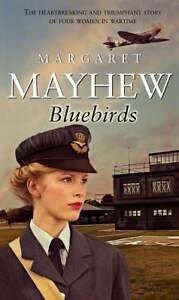 Bluebirds-Mayhew-Margaret-0552152439-Good