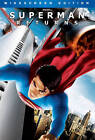 Superman Returns (DVD, Canadian)