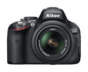 Nikon D Series D5100 16.2 MP Digital SLR...