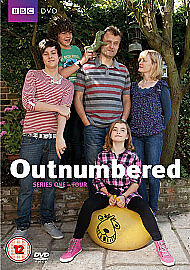 Outnumbered-The-Complete-Series-1-4-6-DVD-BOXSET-BRAND-NEW-SEALED