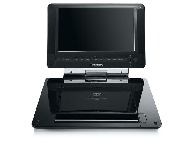 How to Buy a Multi-Region Portable DVD Player on eBay