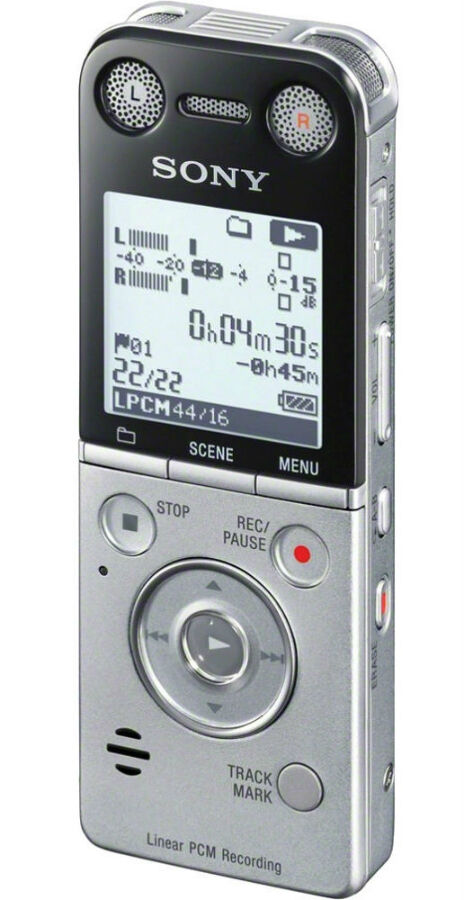 How to Buy the Best Digital Voice Recorder