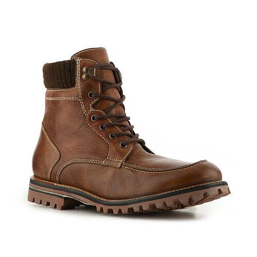 The Leather Boot Buying Guide
