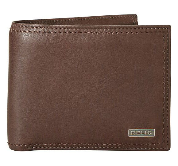 How to Tell the Difference Between Real and Faux Leather Wallets
