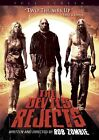 The Devil's Rejects (DVD, 2005, Full Screen)