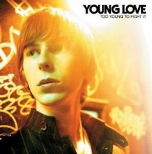 Young LoveToo Young To Fight It CD Extra tracks  New - <span itemprop=availableAtOrFrom>Rochester, United Kingdom</span> - Returns accepted Most purchases from business sellers are protected by the Consumer Contract Regulations 2013 which give you the right to cancel the purchase within 14 days after the da - Rochester, United Kingdom