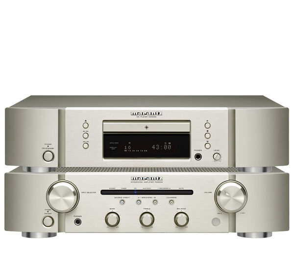 How to Buy a Stereo Amplifier