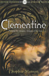 Clementine-Hodder-Silver-Series-Masson-Sophie-Used-Good-Book