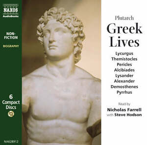 Greek-Lives-by-Plutarch-CD-Audio-2003
