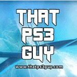 thatplaystation3guy