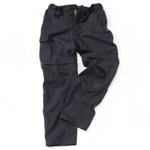 CRAGHOPPER MENS KIWI ZIP-OFF TROUSER