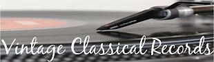 velvetbelly classical records