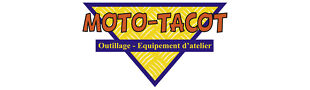 MOTO TACOT OUTILLAGE