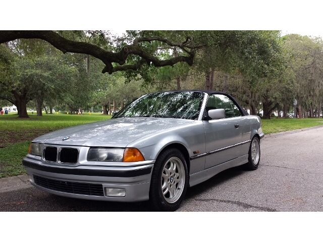 1996 bmw 3 series convertible automatic cold a c clean. Black Bedroom Furniture Sets. Home Design Ideas