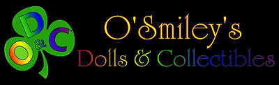 O'Smiley's Dolls and Collectibles